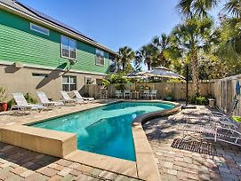 'Nivel Del Mar' With Heated Saltwater Pool And Hot Tub photos Exterior