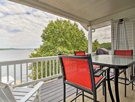 Townhouse W/Shared Dock On Lake Of The Ozarks photos Exterior