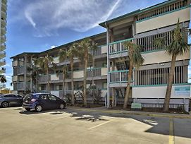 Oceanfront Panama City Beach Condo W/Pool! photos Exterior