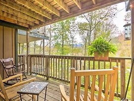 Sugar Mtn. Condo W/Balcony - Walk To Slopes! photos Exterior