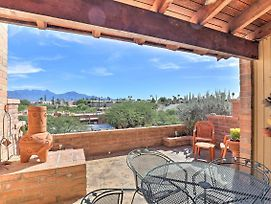 New-Green Valley Condo W/Furnished Patio By Tucson photos Exterior