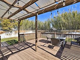 Page Home With Deck By Lake Powell And Horseshoe Bend! photos Exterior