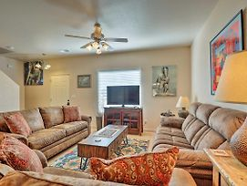 Quiet & Updated Kanab Townhome - Near Zion Np photos Exterior