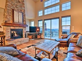 Ski-In/Ski-Out Granby Ranch House W/ Hot Tub! photos Exterior