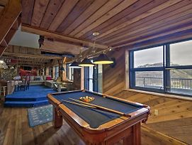 Sugar Mtn Resort Condo W/Hot Tub & Pool Table photos Exterior
