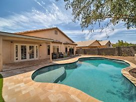 Private Sonoran Oasis By Theme Parks & Spring Mlb! photos Exterior