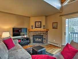 Cozy Vail Townhome W/Views Near Shuttle Stop! photos Exterior