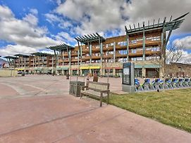 Cozy Townhome W/Mtn Views 6 Mi. To Park City photos Exterior