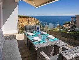 Villa Benagil With Stunning Views And Roof Terrace With Private Heated Pool photos Exterior