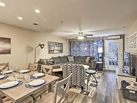 Updated Branson Condo Situated On Lake Taneycomo! photos Exterior