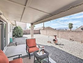 Lake Havasu Townhome ~5 Mi To London Bridge! photos Exterior
