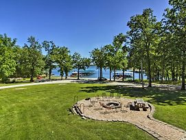 Branson Area Resort Condo On Table Rock Lake! photos Exterior