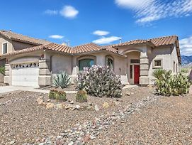 New-Oro Valley Home Across From Catalina St. Park! photos Exterior