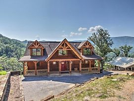 Award-Winning Pigeon Forge Cabin W/Game Room! photos Exterior