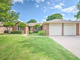 Lubbock Home W/ Deck & Yard - 8 Miles To Ttu! photos Exterior