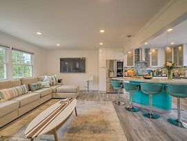 Modern Aptos Home - 2Mi To Rio Del Mar Beach! photos Exterior