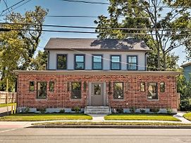 Updated Downtown Red Bank Home 5 Mi To Beach! photos Exterior
