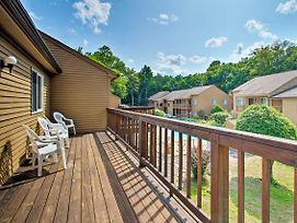 Lincoln Condo W/Pool Access, 6 Mi To Loon Mtn photos Exterior