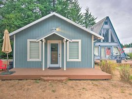 Whidbey Island Cottage - 3 Mi To Whale Watch! photos Exterior
