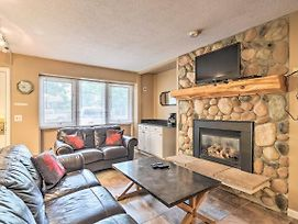 Slopeside Boyne Mtn. Condo, 3Mi To Deer Lake! photos Exterior