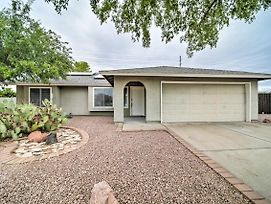 Phoenix Home W/Private Pool, Grill & Fire Pit photos Exterior