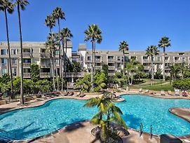 Beachfront Oceanside Condo W/ Pool & Hot Tub! photos Exterior