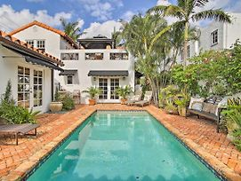 Upscale West Palm Beach Condo W/Pool, Near Beach! photos Exterior