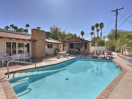 Home W/Pool Table, 3 Miles To Las Vegas Strip photos Exterior
