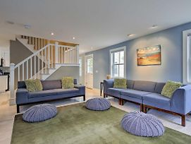 Charming Provincetown Condo - Walk To Beach & More photos Exterior