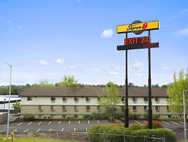 Super 8 By Wyndham Portland Airport photos Exterior