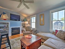 'Captain'S Quarters' P-Town Apt W/ Ocean Views! photos Exterior