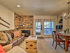 Vail Condo W/ Comm. Hot Tub & Pool +Shuttle To Mtn photos Exterior