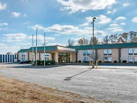 Americas Best Value Inn Cape Girardeau photos Exterior
