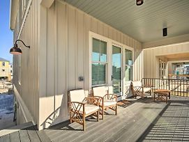 Gulf Shores Family Cottage With White Sand Beach! photos Exterior