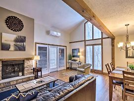 Well-Appointed Villa With Sauna At Camelback Mtn photos Exterior