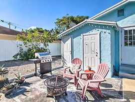New! Cozy Delray Beach Abode - 2 Miles To Water! photos Exterior