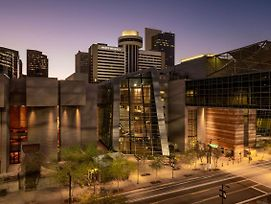 Hyatt Regency Phoenix photos Exterior