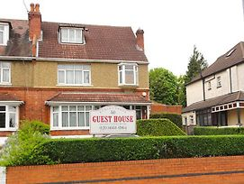 Purley Cross Guest House photos Exterior
