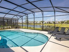 Lamplighter Mobile Park Villa Sleeps 12 With Pool And Wifi photos Exterior