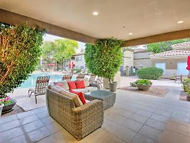 Condo W/Pool, 5 Mi To Tempe Diablo Stadium! photos Exterior
