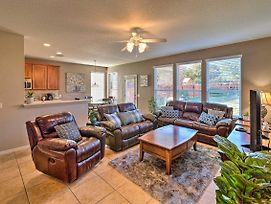 Spacious Home With Pool Access, 5 Mi To Seaworld photos Exterior