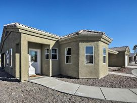 Lake Havasu Ranch - Families + Pets Welcome! photos Exterior