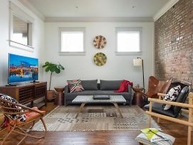 Updated East Nashville Bungalow In Walkable Locale Home photos Exterior