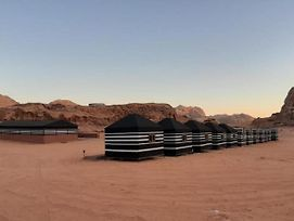 Qies Wadi Rum Camp photos Exterior