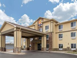 Comfort Inn Sterling photos Exterior