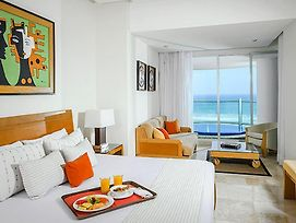 Ac, Suites At The Grand Mayan - Vidanta In Acapulco photos Exterior