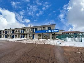 Motel 6 Sioux Falls photos Exterior