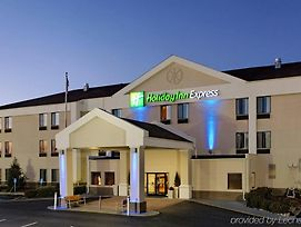 Holiday Inn Express Metropolis photos Exterior