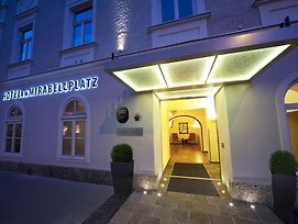 Hotel Am Mirabellplatz photos Exterior