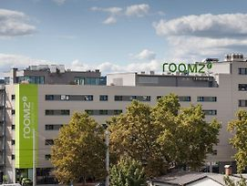 Roomz Graz photos Exterior